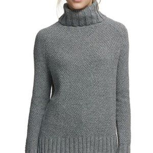 Patagonia Off Country Turtleneck Sweater